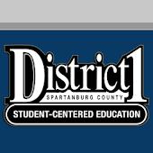 Spartanburg School District 1