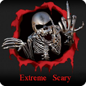 Extreme Scary icon