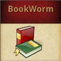 BookWorm logo