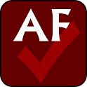 Action Figure Checklist logo