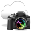 Photo Sync per Box (Uploader) icon