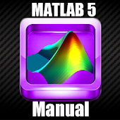 MATLAB 5 Handbook