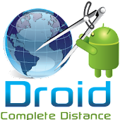 Droid Complete Distance Free