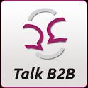 TalkB2B icon