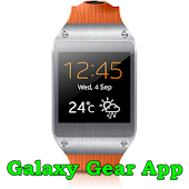 Galaxy Gear App Guide