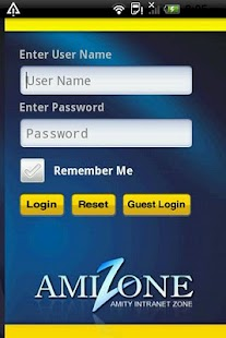 Amity University- screenshot thumbnail