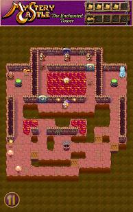 【免費解謎App】Mystery Castle HD Free-APP點子