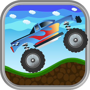 Hill Rush for PC and MAC