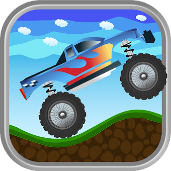 Mod Hacked APK Download Hill Rush 1 4