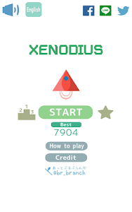 XENODIUS v1.1.1