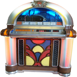 Jukebox 2012 Free Edition 音樂 App LOGO-硬是要APP