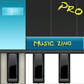 Music Zing Pro - Game