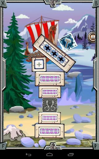 玩解謎App Block Puzzle: Viking Saga免費 APP試玩