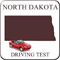 North Dakota Driving Test icon