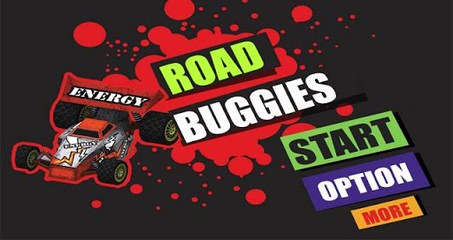 Road Buggies Racing super 2015