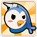 Sword Penguin icon