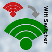 Wifi Switcher