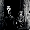 Charlie Chaplin Wallpapers logo