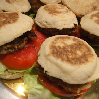 Paddington Burgers