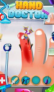 Hand Doctor v75.0.0