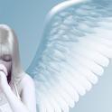 Angel Live Wallpaper de icon