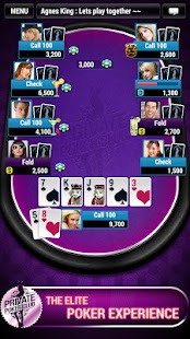 Private Poker Club - screenshot thumbnail