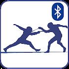 Фехтование счет и время icon