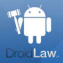 Delaware State Code – DroidLaw logo