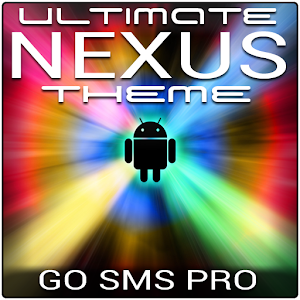 Ultimate NEXUS GOSMSTheme - Android Apps on Google Play