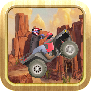 Arizon Hill Climb AtvRace for Android