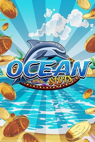 777 Ocean's 14 Slots - Premium
