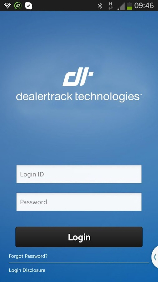 Dealertrack Mobile- screenshot