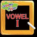 English Vowel I for LKG Kids icon
