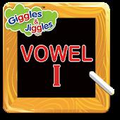 LKG Vowel I