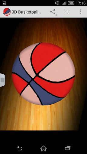 3D Basketball France