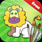 Kids Artist : Coloring book