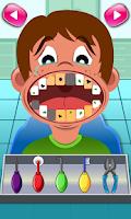 Screenshot of Happy Little Dentist