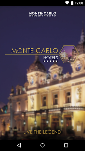 Monte-Carlo Hotels