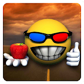Apple Run 3D !