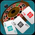App Roulette logo