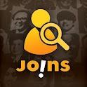 조인스인물정보 logo