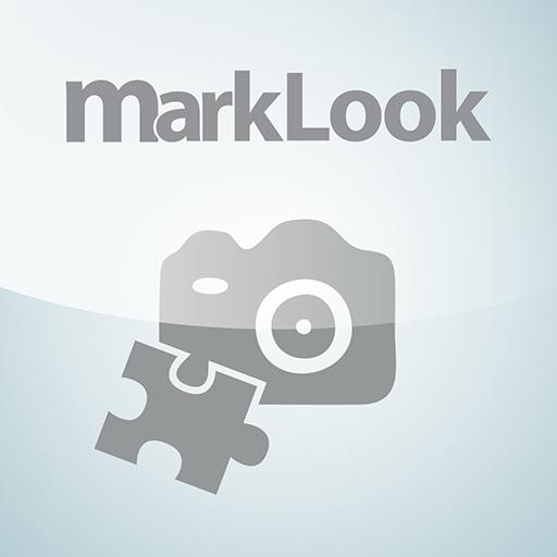Marklook LOGO-APP點子