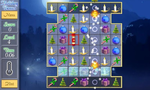 Holiday Bonus Lite- screenshot thumbnail