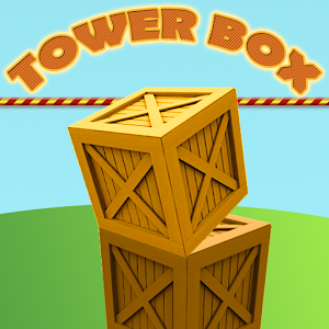 Tower Box for PC and MAC