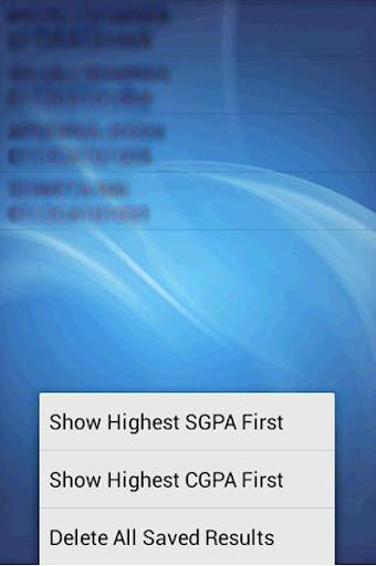 【免費教育App】RGPV Results-APP點子