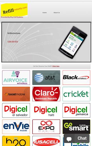 免費下載工具APP|At&t Payment go phone refill app開箱文|APP開箱王