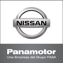 Panama Nissan Mobile logo