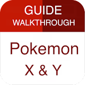 Download Android App Guide for Pokemon X and Y for Samsung