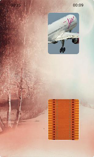 Plane Matching