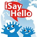 iSayHello Comunicador (Light) icon